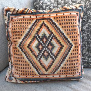 Boho Southwest pillow / pillowcase